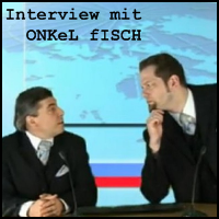 Onkel Fisch - Interview