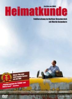 Heimatkunde - DVD